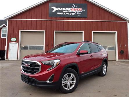 2019 GMC Terrain SLE (Stk: 25025) in Dunnville - Image 1 of 30