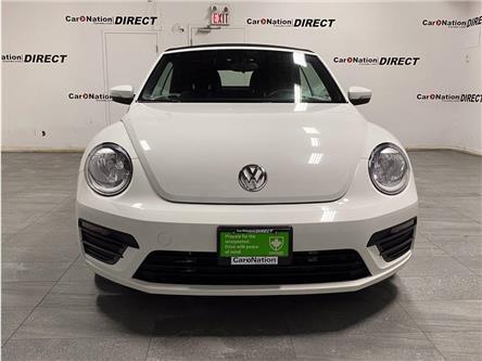 2018 Volkswagen Beetle  (Stk: CN6155) in Burlington - Image 2 of 31