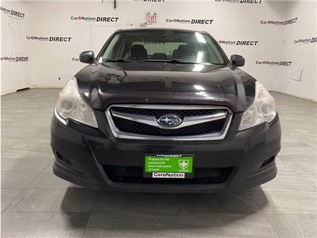 2012 Subaru Legacy  (Stk: DRD2513A) in Burlington - Image 2 of 36