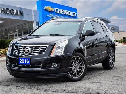 2016 Cadillac SRX Premium Collection (Stk: A553020) in Scarborough - Image 1 of 27