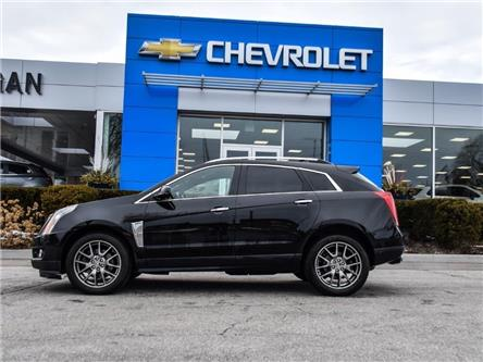 2016 Cadillac SRX Premium Collection (Stk: A553020) in Scarborough - Image 2 of 27