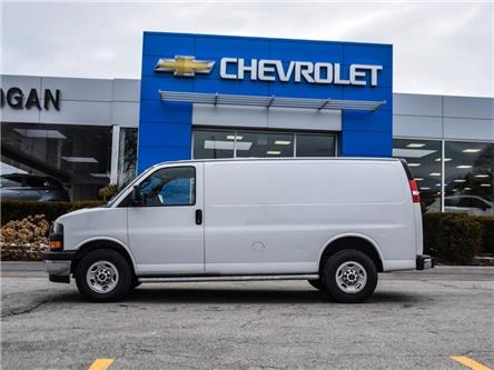 2018 GMC Savana 2500 Work Van (Stk: A324411) in Scarborough - Image 2 of 24