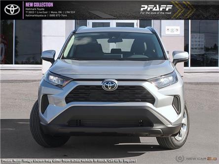 2020 Toyota RAV4 AWD LE (Stk: H20338) in Orangeville - Image 2 of 24