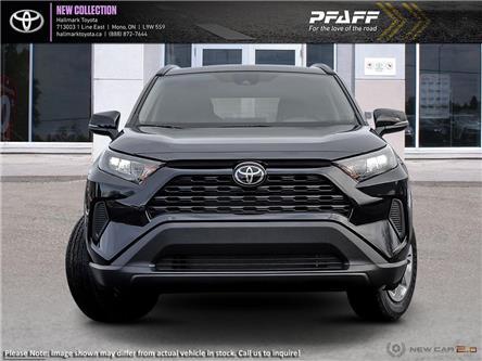 2020 Toyota RAV4 AWD LE (Stk: H20339) in Orangeville - Image 2 of 24