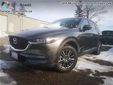 2020 Mazda CX-5 GX (Stk: 41447) in Newmarket - Image 1 of 21