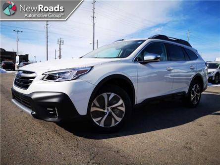 2020 Subaru Outback Premier (Stk: S20172) in Newmarket - Image 1 of 31