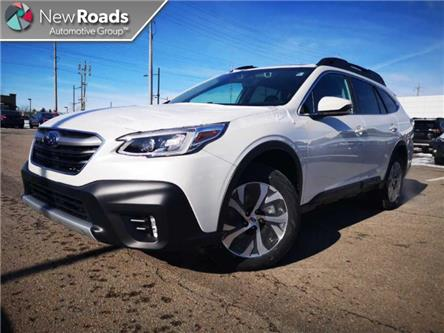 2020 Subaru Outback Limited (Stk: S20180) in Newmarket - Image 1 of 21