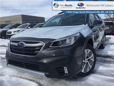 2020 Subaru Outback Limited (Stk: 34258) in RICHMOND HILL - Image 1 of 22