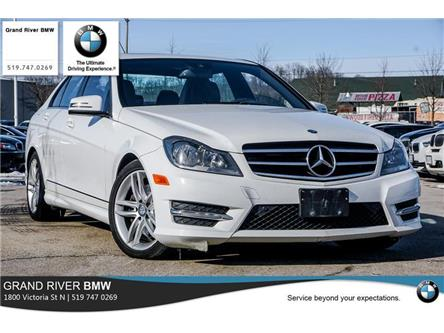 2014 Mercedes-Benz C-Class Base (Stk: PW5069A) in Kitchener - Image 1 of 21