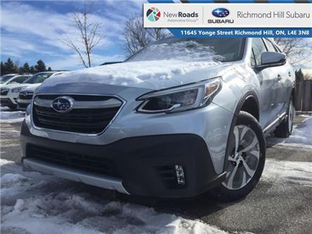 2020 Subaru Outback Limited (Stk: 34298) in RICHMOND HILL - Image 1 of 23