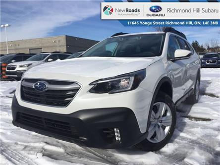 2020 Subaru Outback Convenience (Stk: 34323) in RICHMOND HILL - Image 1 of 22