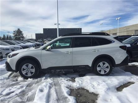 2020 Subaru Outback Convenience (Stk: 34323) in RICHMOND HILL - Image 2 of 22