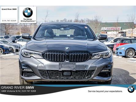 2020 BMW 330i xDrive (Stk: PW5242) in Kitchener - Image 2 of 22