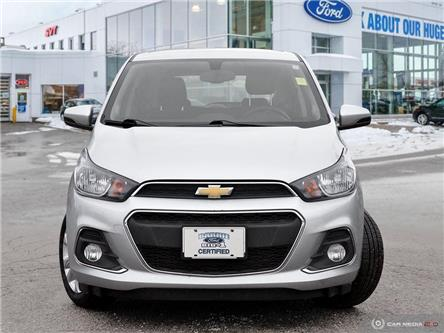 2016 Chevrolet Spark 1LT Manual (Stk: T1588C) in Barrie - Image 2 of 26