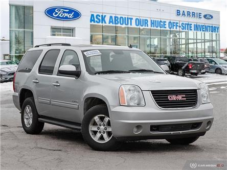 2011 GMC Yukon  (Stk: U0053A) in Barrie - Image 1 of 24