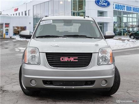 2011 GMC Yukon  (Stk: U0053A) in Barrie - Image 2 of 24