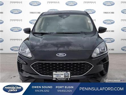 2020 Ford Escape SE (Stk: 20ES01) in Owen Sound - Image 2 of 24