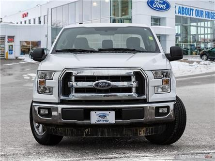 2016 Ford F-150 XLT (Stk: T1379A) in Barrie - Image 2 of 24