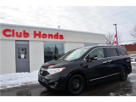 2011 Nissan Quest  (Stk: Z01126B) in Gloucester - Image 2 of 22