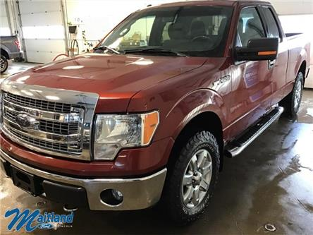 2014 Ford F-150 XLT (Stk: FB4322) in Sault Ste. Marie - Image 1 of 32