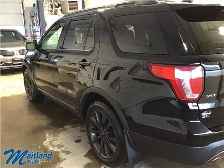 2017 Ford Explorer XLT (Stk: 94112) in Sault Ste. Marie - Image 1 of 30
