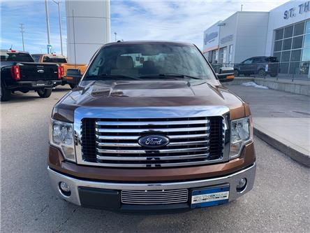 2012 Ford F-150  (Stk: S9448A) in St. Thomas - Image 2 of 24