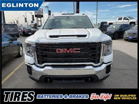 2020 GMC Sierra 2500HD Base (Stk: LF205481) in Mississauga - Image 2 of 18