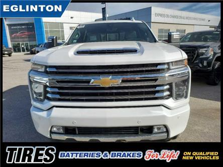 2020 Chevrolet Silverado 3500HD High Country (Stk: LF206566) in Mississauga - Image 2 of 24