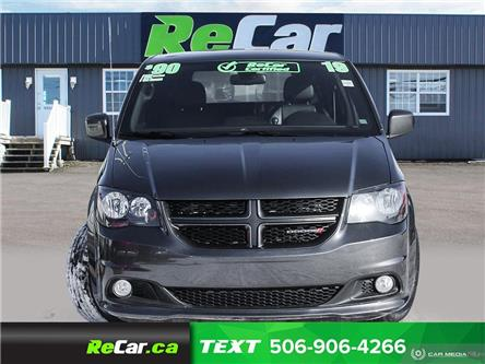 2019 Dodge Grand Caravan GT (Stk: 200136A) in Fredericton - Image 2 of 24