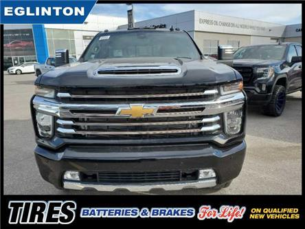 2020 Chevrolet Silverado 2500HD High Country (Stk: LF210630) in Mississauga - Image 2 of 24