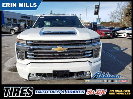 2020 Chevrolet Silverado 2500HD High Country (Stk: LF186182) in Mississauga - Image 2 of 26
