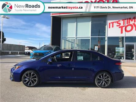 2020 Toyota Corolla SE (Stk: 34750) in Newmarket - Image 2 of 21
