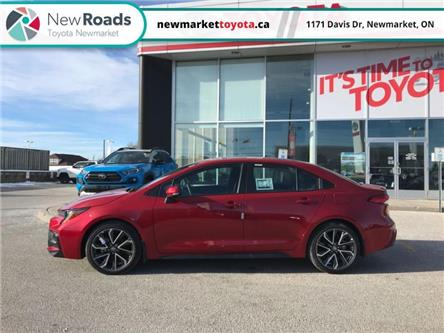 2020 Toyota Corolla SE (Stk: 34767) in Newmarket - Image 2 of 21