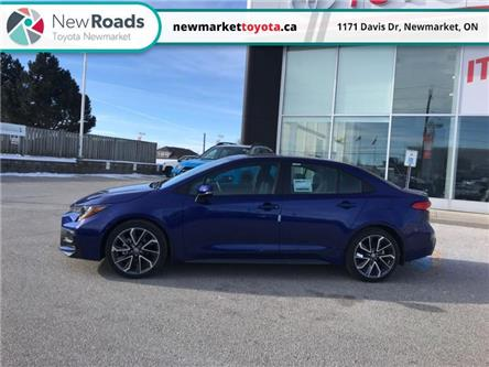 2020 Toyota Corolla SE (Stk: 34813) in Newmarket - Image 2 of 21
