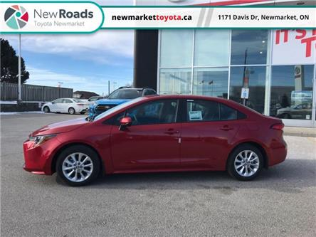 2020 Toyota Corolla LE (Stk: 34910) in Newmarket - Image 2 of 21
