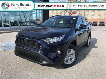 2020 Toyota RAV4 XLE (Stk: 34916) in Newmarket - Image 1 of 23