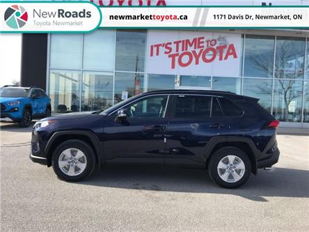 2020 Toyota RAV4 XLE (Stk: 34916) in Newmarket - Image 2 of 23