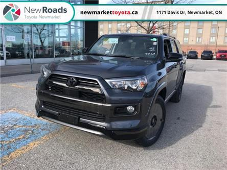 2020 Toyota 4Runner Base (Stk: 34973) in Newmarket - Image 1 of 22