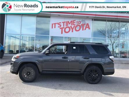 2020 Toyota 4Runner Base (Stk: 34973) in Newmarket - Image 2 of 22