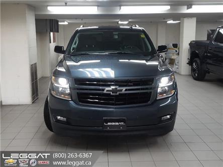 2020 Chevrolet Tahoe Premier (Stk: 207025) in Burlington - Image 2 of 18