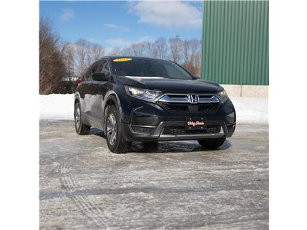 2018 Honda CR-V LX (Stk: U5497A) in Woodstock - Image 2 of 11