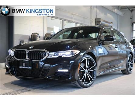 2020 BMW 330i xDrive (Stk: 20074) in Kingston - Image 1 of 14
