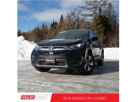 2018 Honda CR-V LX (Stk: U5497A) in Woodstock - Image 1 of 11