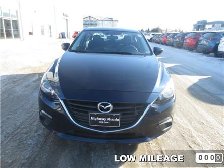 2014 Mazda Mazda3 GS-SKY at (Stk: M19177A) in Steinbach - Image 2 of 27