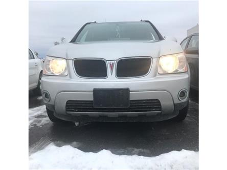 2009 Pontiac Torrent  (Stk: 19Q001A) in Stouffville - Image 1 of 5