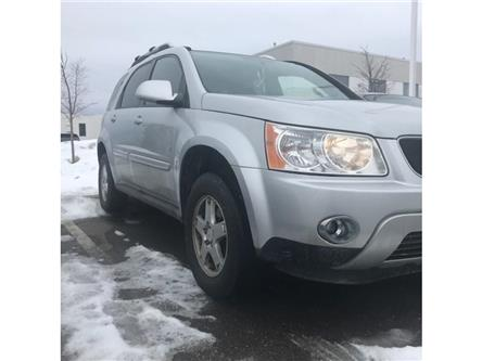 2009 Pontiac Torrent  (Stk: 19Q001A) in Stouffville - Image 2 of 5