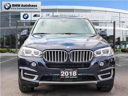 2018 BMW X5 xDrive35i (Stk: P9208) in Thornhill - Image 2 of 31