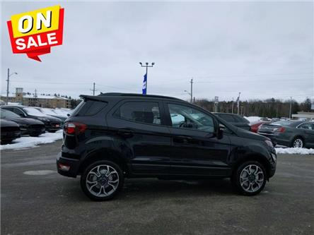 2020 Ford EcoSport SES 4WD (Stk: IEC9270) in Uxbridge - Image 1 of 13