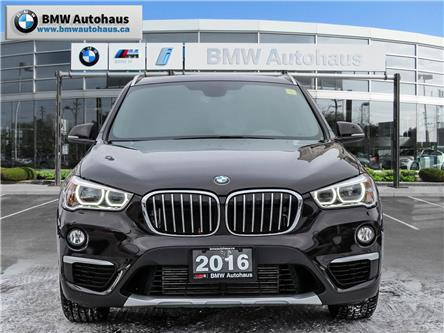 2016 BMW X1 xDrive28i (Stk: P9251) in Thornhill - Image 2 of 31
