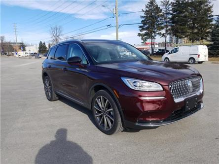 2020 Lincoln Corsair Reserve (Stk: 20CR0354) in Unionville - Image 1 of 13